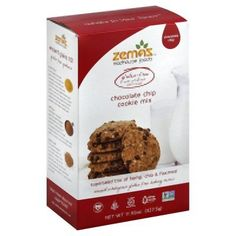 ZEMAS MIX CKIE GF CHOC CHIP 1155 OZ * Check out this great product.(This is an Amazon affiliate link and I receive a commission for the sales)