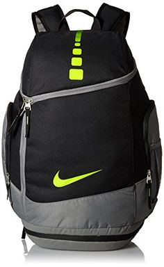 Nike Hoops Elite Max Air Graphic Backpack | Nikeee | Pinterest ...