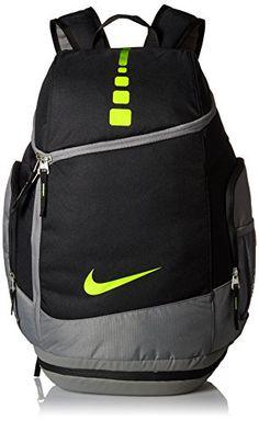 Nike Hoops Elite Max Air Graphic Backpack | Nikeee | Pinterest ...