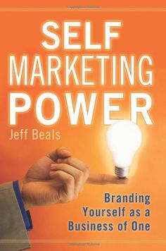 Self Marketing Power: Branding Yourself As a « Library User Group