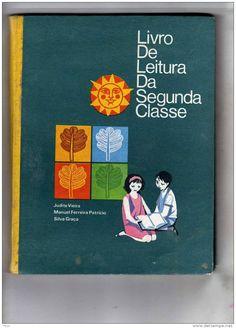 o livro de leitura da segunda classe
