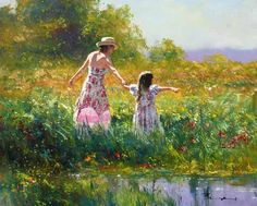 Over there, Robert Hagan