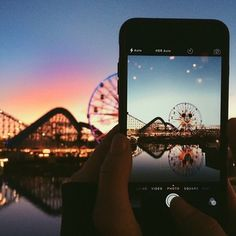 iphone, photography, and disney image