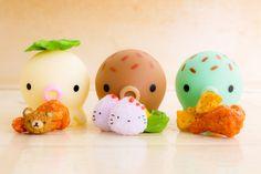 Takochu! #takochu #cute #kawaii #japanese