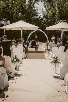 Aralia es el sitio de las bodas, un lugar para hacer realidad los sueños