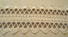 El placer del bordado: noviembre de 2011