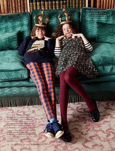 Mode enfant et ado ikks automne hiver 2015 16 mode ados for Johnnie boden mode