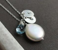 "Absolutely one of the most classy ""mother's"" charm necklaces out there! Love it!!!"