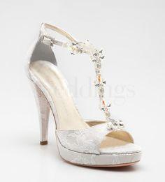 Luxury shoes by Alessandra Rinaudo