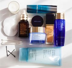 Products that make our skin happy, skincare essentials from Estée Lauder