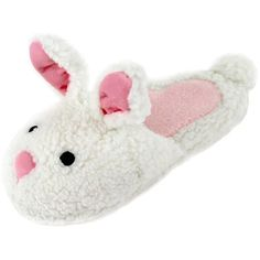 Classic Bunny Slippers High quality thick foam padding with non-slip outer sole Adjustable ears, nylon whiskers, and cotton ball tail Size Small = Women's Size Medium = Women's Size Large = Men's Bunny Slippers, Normal Person, Gift List, Rabbit, Great Gifts, Plush, My Style, Classic, Cute