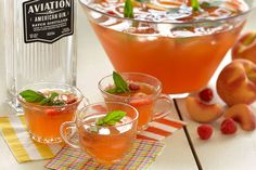 5 Perfectly Springy Riffs on the Classic Pimm's Cup