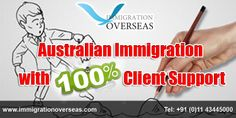 Immigration Overseas always  provide easy way service  for Australia Visa process. http://www.immigrationoverseas.com/Australia.aspx