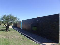 Quinta da Paiã - Rui / Gonçalo TP1