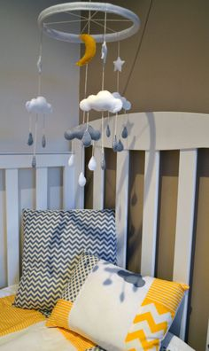 WELCOME TO LOLA'S COTTON HOUSE    We are thrilled if this nursery mobile suits…