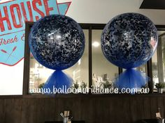 Confetti, Tulle and Tassels - Balloon Brilliance Tulle Balloons, Confetti Balloons, Celebrations, Tassels, 21st, Tassel, Fringes