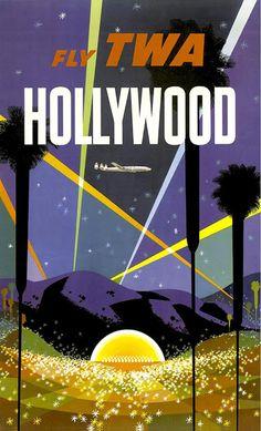 TWA Hollywood