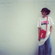 いいね!11.5千件、コメント57件 ― ⓨⓞⓤⓝ-ⓐさん(@youn1029)のInstagramアカウント: 「良い週末を❤︎ #singapore#ootd#summer#louisvuitton#supreme#fashion」