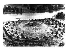 Learn more about the Cherokee Indians in the Great Smoky Mountains National Park