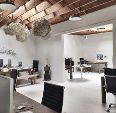 kinfolk office