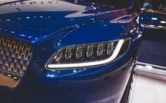 concept lincoln continental | 2015 Lincoln Continental Concept (14) - egmCarTech