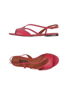 I found this great MICHEL VIVIEN Sandals on yoox.com. Click on the image above to get a coupon code for Free Standard Shipping on your next order. #yoox