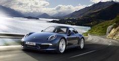 #Porsche 911 991 Carrera e Carrera S