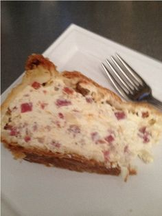 Pizza Rustica. Pizzagaina, Similar to my mothers recipe that she makes for Easter.