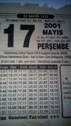 Gerçekleri tarih yazar, tarihi de Galatasaray