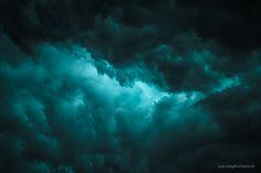 Schlechtwetterfront über Hameln Wangelist 2013 - Fotografie von metapherschwein.de