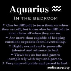Aquarius :)
