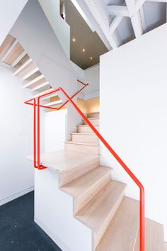 "live/work space by E/L Studio|  ❥""Hobby&Decor"" inspirações! 