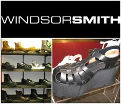 ModaeStyle: Windsor Smith shoes , In or Out ?