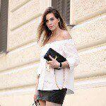 """Roos-Anne en Instagram: """"OOTD wearing #costes #shirt #zara #skirt #proenzaschouler #bag #isabelmarant #sandals #ootd #outfit #786fridge"""""""