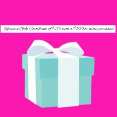 Other - $25 Gift Certificate