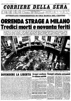 330 Idee Su Prima Pagina Fatti Della Storia Giornale D Epoca Storia