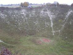 10 Awesome Still Photography of Lochnagar Crater, France | I love Travelling