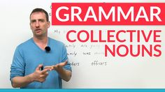 Advanced English Grammar: Collective Nouns