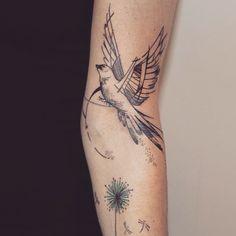 """Tatuagem feita por <a href=""""http://instagram.com/mariafernandeztattoo"""">@mariafernandeztattoo</a>!"""