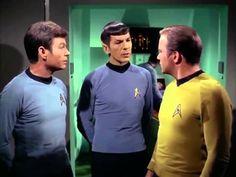 Star Trek S02E24 The Ultimate Computer