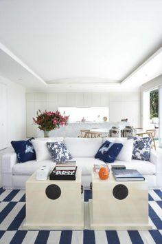 Hamptons classic modern beach house