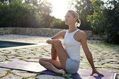 The Benefits of Yoga for Stress Management #yoga #fitness