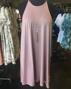 Cute and casual. Perfect for any occasion Come shop with us today and check out our new arrivals!!! (Daphne 10-6 Fairhope 10-5 Wharf 10-9)