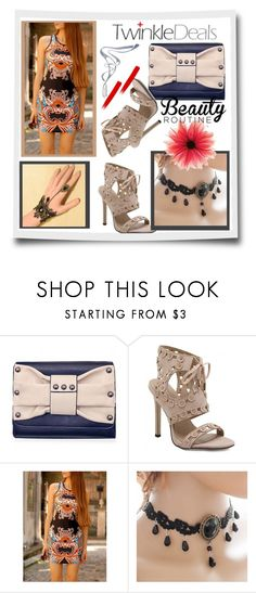 """""""twinkledeales21"""" by crvenamalina ❤ liked on Polyvore featuring twinkledeales"""