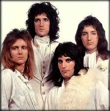 Had the first 7 albums. Saw them in Atlanta Queen