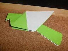 Resultado de imagen para origami dove