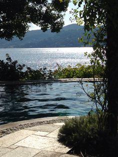 Lake Como Villa Maria Taglioni