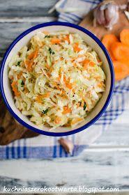 Side Dish Recipes, Side Dishes, Vegan Runner, Vegan Gains, Vegetarian Recipes, Healthy Recipes, Polish Recipes, Polish Food, Vegan Pizza