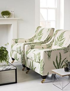 The design world's current passion for green – particularly emerald green – appears to show no signs of abating, with increasing numbers of...