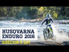 Husqvarna Enduro 2016 – Director's Cut - YouTube